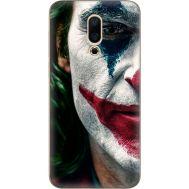Силиконовый чехол Remax Meizu 16X Joker Background