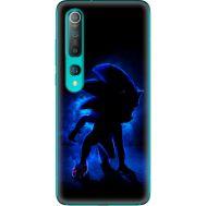 Силиконовый чехол Remax Xiaomi Mi 10 Sonic Black