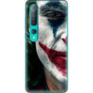 Силиконовый чехол Remax Xiaomi Mi 10 Joker Background