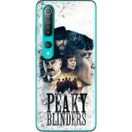 Силиконовый чехол Remax Xiaomi Mi 10 Peaky Blinders Poster