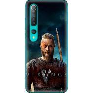 Силиконовый чехол Remax Xiaomi Mi 10 Vikings