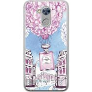 Силиконовый чехол BoxFace Huawei Honor 6A Perfume bottle (934983-rs15)