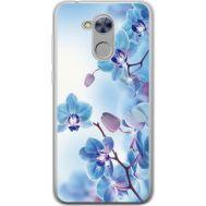Силиконовый чехол BoxFace Huawei Honor 6A Orchids (934983-rs16)