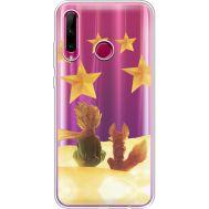 Силиконовый чехол BoxFace Huawei Honor 10i Little Prince (37080-cc63)
