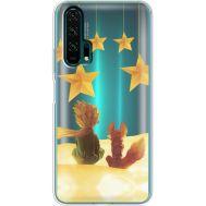 Силиконовый чехол BoxFace Huawei Honor 20 Pro Little Prince (38273-cc63)