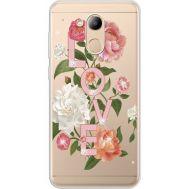 Силиконовый чехол BoxFace Huawei Honor 6C Pro Love (934984-rs14)
