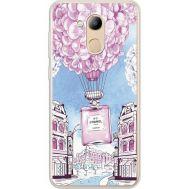 Силиконовый чехол BoxFace Huawei Honor 6C Pro Perfume bottle (934984-rs15)