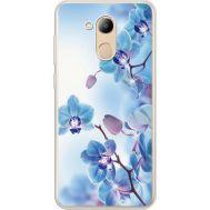 Силиконовый чехол BoxFace Huawei Honor 6C Pro Orchids (934984-rs16)