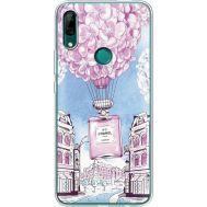 Силиконовый чехол BoxFace Huawei P Smart Z Perfume bottle (937382-rs15)