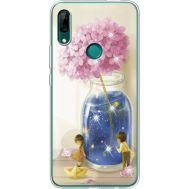 Силиконовый чехол BoxFace Huawei P Smart Z Little Boy and Girl (937382-rs18)