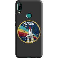Силиконовый чехол BoxFace Huawei P Smart Z NASA (38944-bk70)