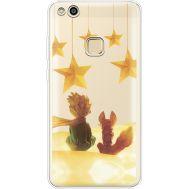 Силиконовый чехол BoxFace Huawei P10 Lite Little Prince (35957-cc63)