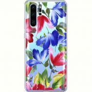 Силиконовый чехол BoxFace Huawei P30 Pro (36856-cc36)
