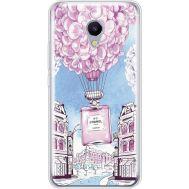 Силиконовый чехол BoxFace Meizu M5s Perfume bottle (935041-rs15)