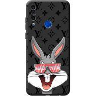 Силиконовый чехол BoxFace Meizu M10 looney bunny (40851-bk48)