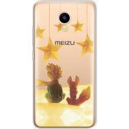 Силиконовый чехол BoxFace Meizu M5C Little Prince (35051-cc63)