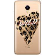 Силиконовый чехол BoxFace Meizu M5C Wild Love (35051-cc64)