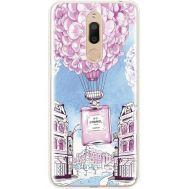 Силиконовый чехол BoxFace Meizu M6T Perfume bottle (935012-rs15)
