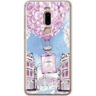 Силиконовый чехол BoxFace Meizu M8 Perfume bottle (935866-rs15)