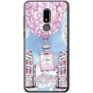 Силиконовый чехол BoxFace Meizu M8 Lite Perfume bottle (935869-rs15)