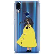 Силиконовый чехол BoxFace Meizu Note 9 Just a Girl (36864-cc60)