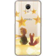 Силиконовый чехол BoxFace Meizu M6s Little Prince (35011-cc63)