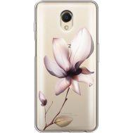 Силиконовый чехол BoxFace Meizu M6s Magnolia (35011-cc8)