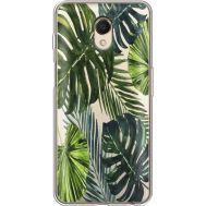 Силиконовый чехол BoxFace Meizu M6s Palm Tree (35011-cc9)