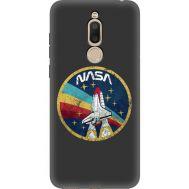 Силиконовый чехол BoxFace Meizu M6T NASA (35574-bk70)