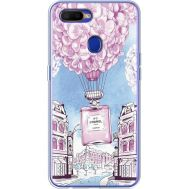 Силиконовый чехол BoxFace OPPO A5s Perfume bottle (938515-rs15)