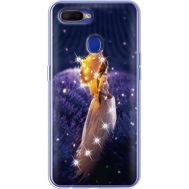 Силиконовый чехол BoxFace OPPO A5s Girl with Umbrella (938515-rs20)