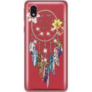 Силиконовый чехол BoxFace Samsung A013 Galaxy A01 Core Dreamcatcher (940877-rs12)