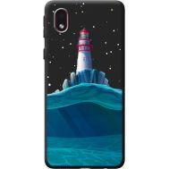 Силиконовый чехол BoxFace Samsung A013 Galaxy A01 Core Lighthouse (41183-bk58)