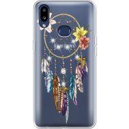 Силиконовый чехол BoxFace Samsung A107 Galaxy A10s Dreamcatcher (937945-rs12)