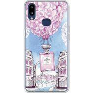 Силиконовый чехол BoxFace Samsung A107 Galaxy A10s Perfume bottle (937945-rs15)