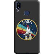 Силиконовый чехол BoxFace Samsung A107 Galaxy A10s NASA (38151-bk70)
