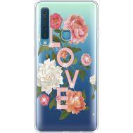 Силиконовый чехол BoxFace Samsung A920 Galaxy A9 2018 Love (935646-rs14)