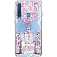 Силиконовый чехол BoxFace Samsung A920 Galaxy A9 2018 Perfume bottle (935646-rs15)