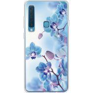 Силиконовый чехол BoxFace Samsung A920 Galaxy A9 2018 Orchids (935646-rs16)