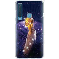 Силиконовый чехол BoxFace Samsung A920 Galaxy A9 2018 Girl with Umbrella (935646-rs20)