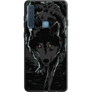 Силиконовый чехол BoxFace Samsung A920 Galaxy A9 2018 Wolf (36139-bk62)