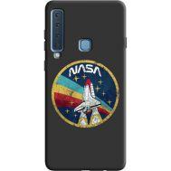 Силиконовый чехол BoxFace Samsung A920 Galaxy A9 2018 NASA (36139-bk70)