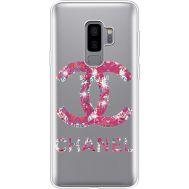 Силиконовый чехол BoxFace Samsung G965 Galaxy S9 Plus (935749-rs2)