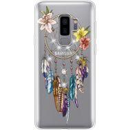 Силиконовый чехол BoxFace Samsung G965 Galaxy S9 Plus Dreamcatcher (935749-rs12)