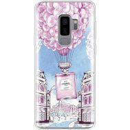 Силиконовый чехол BoxFace Samsung G965 Galaxy S9 Plus Perfume bottle (935749-rs15)