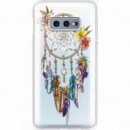Силиконовый чехол BoxFace Samsung G970 Galaxy S10e Dreamcatcher (935884-rs12)