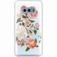 Силиконовый чехол BoxFace Samsung G970 Galaxy S10e Love (935884-rs14)