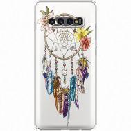 Силиконовый чехол BoxFace Samsung G975 Galaxy S10 Plus Dreamcatcher (935881-rs12)