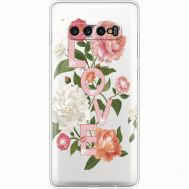 Силиконовый чехол BoxFace Samsung G975 Galaxy S10 Plus Love (935881-rs14)