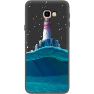 Силиконовый чехол BoxFace Samsung J415 Galaxy J4 Plus 2018 Lighthouse (35598-bk58)